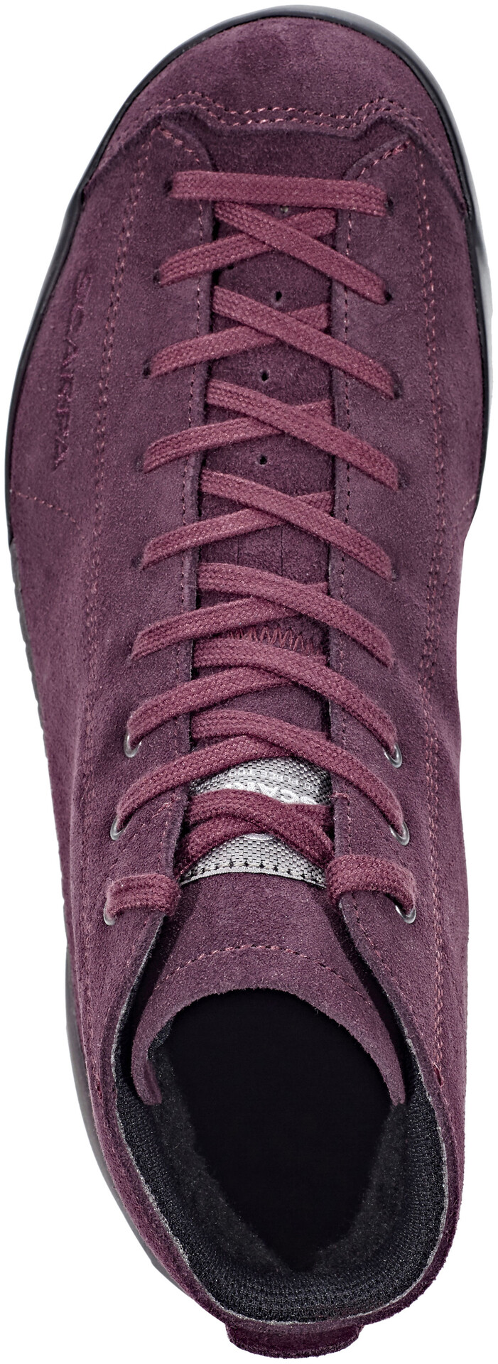 Scarpa Mojito City Mid Wool GTX Chaussures, temeraire